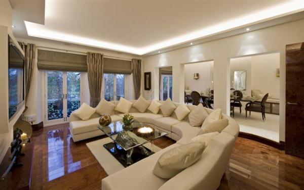 Apartment Cottage Decorating