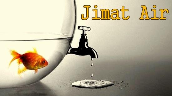 Catuan Bekalan Air di Selangor & KL