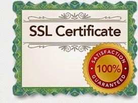 SSL Certificate 1