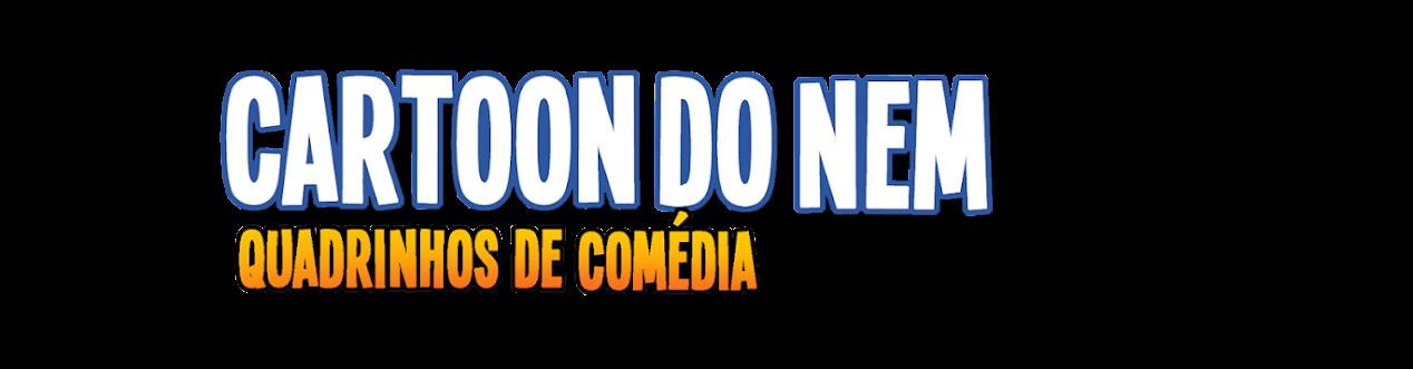 Cartoon do Nem - Histórias em Quadrinhos