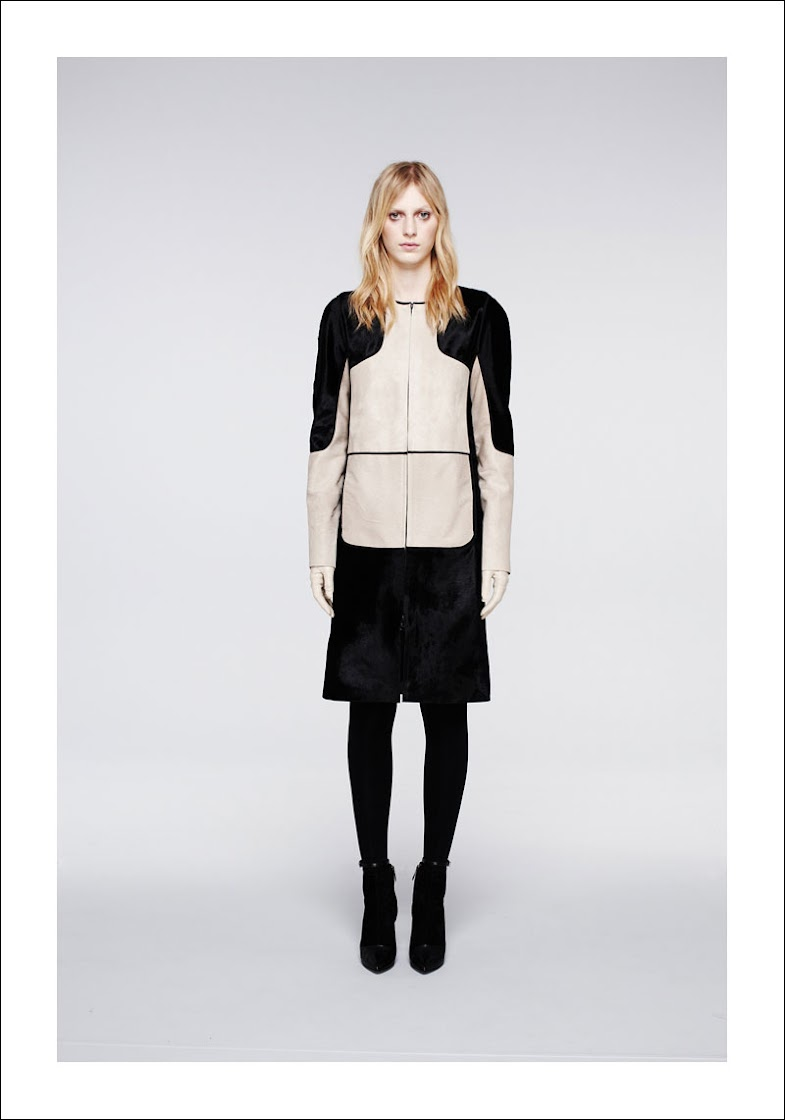Reed Krakoff Autumn/Winter 2012/13 Women's Collection