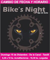 Rurl Bike en Postas - 15/12 De La Canal