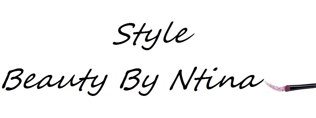 Style Beauty By Ntina