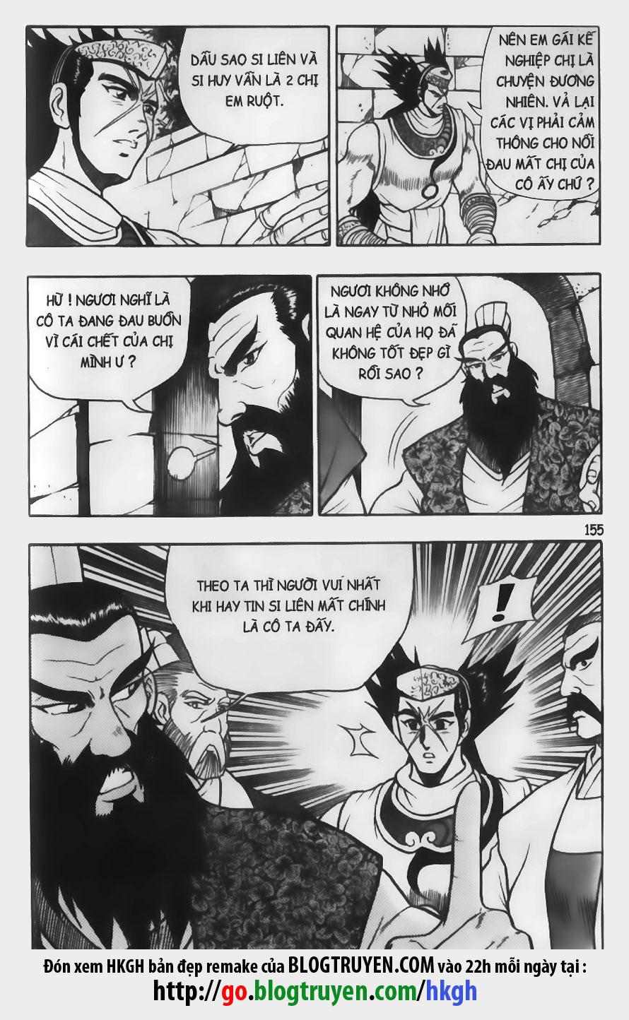 Hiệp Khách Giang Hồ chap 47 page 12 - IZTruyenTranh.com