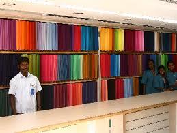 Loja de tecidos