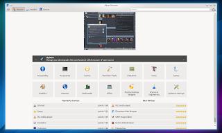 Kubuntu 13.10 Muon Discover