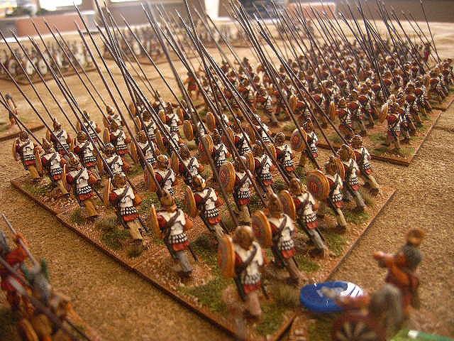[Liens] Armées hellenistiques et puniques d' autres joueurs - Page 2 023