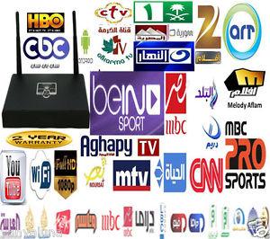 IPTV SPORT ARABIC
