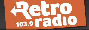Retro Radio Nyiregyhaza 103, 9 MHz
