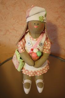 Victoria Zhar. handmade. crafts. soul crafts. ручная работа. Виктория Жар. подарок. tilda