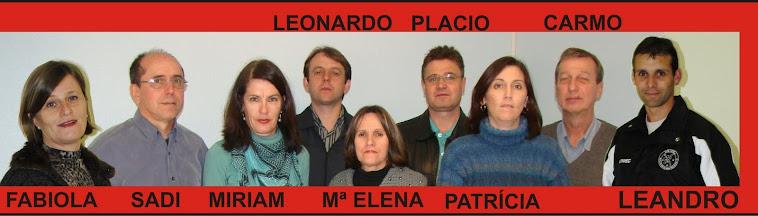DIRETORIA GESTÃO 2011/2013