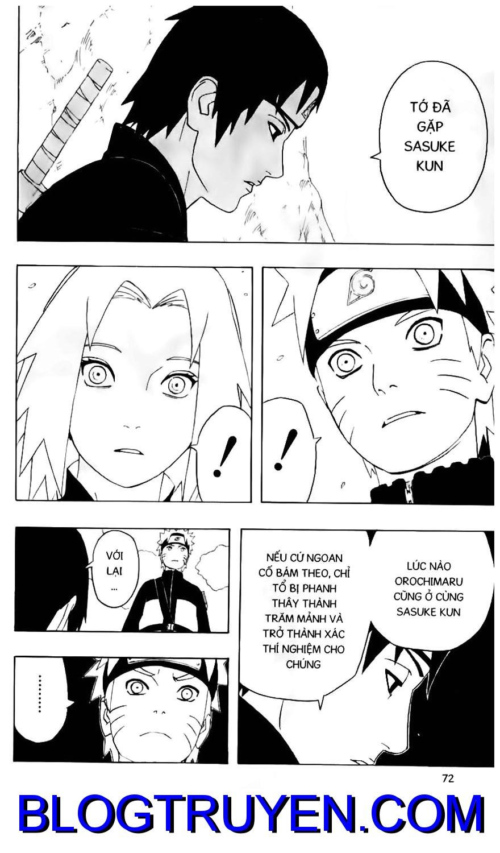 Naruto chap 303 Trang 14 - Mangak.info
