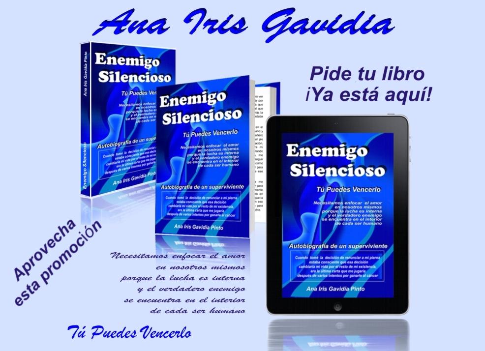 Ana Iris Gavidia