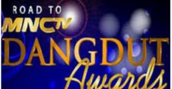 Daftar Pemenang MNCTV Dangdut Awards 2013