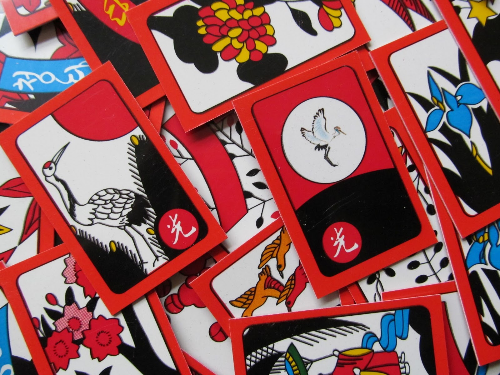 Hanafuda korean rules of dating 7
