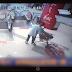 Kejadian Terbaru Video Cleaner Tersepit Eskalator Putus Kaki