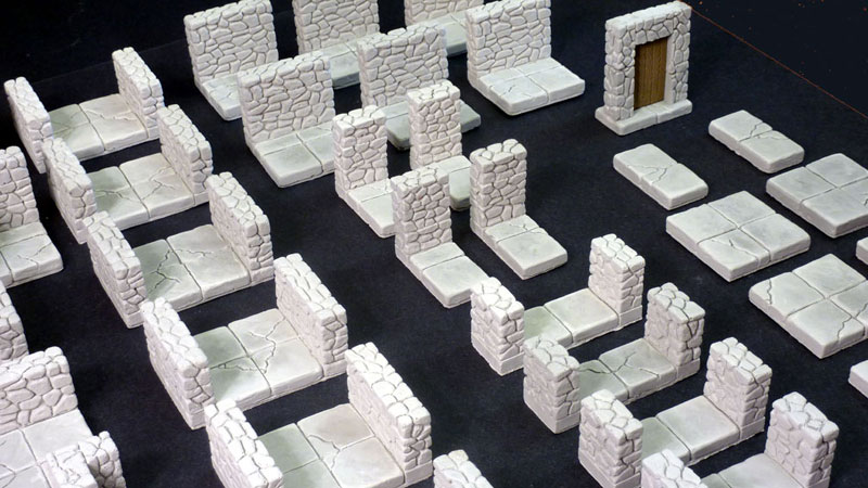 Eloquent image regarding 3d printable dungeon tiles