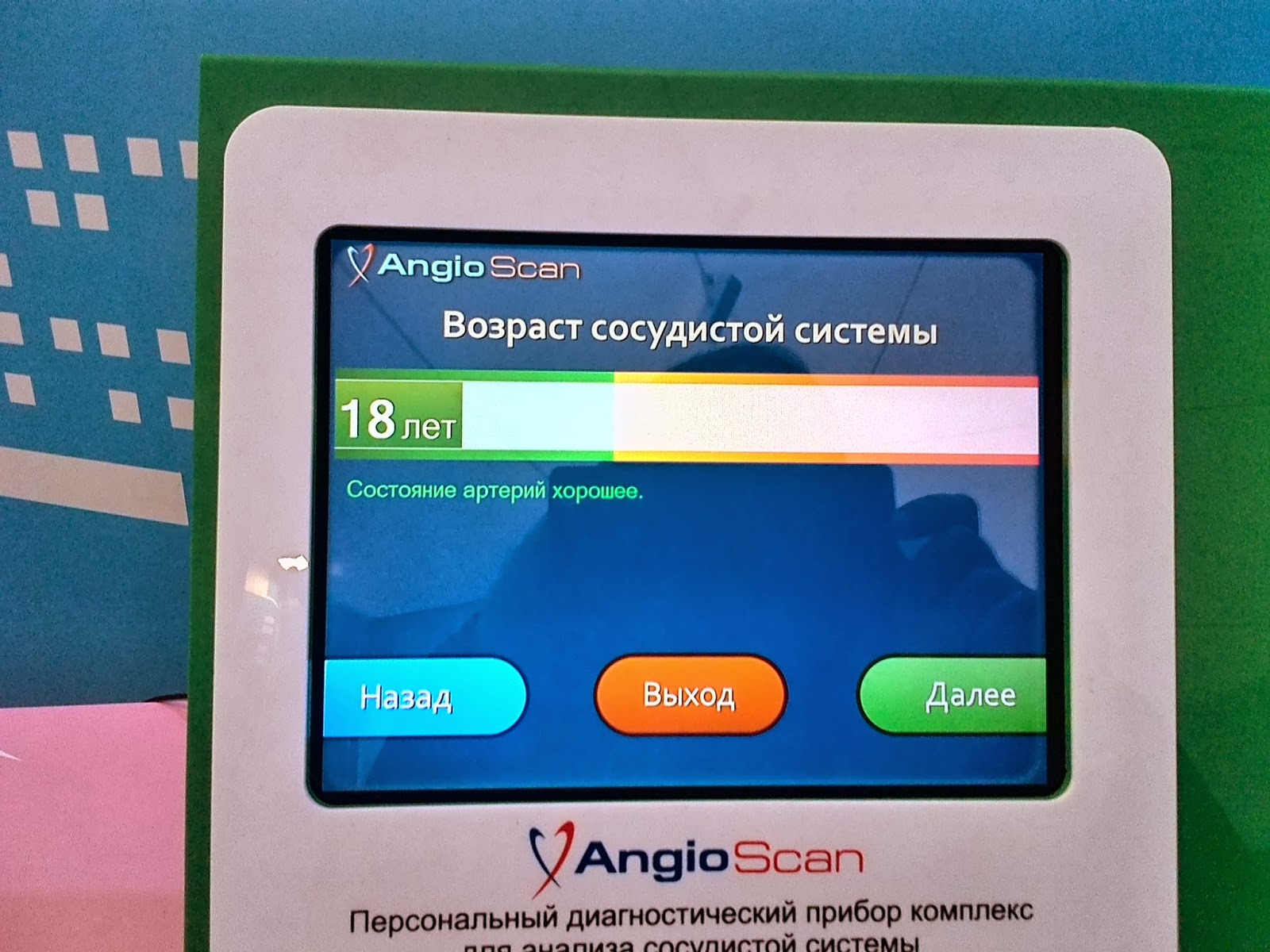 «Электронная Москва»