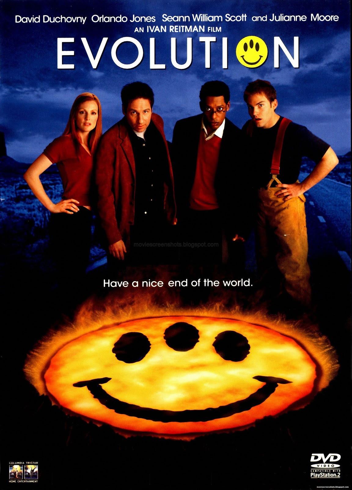 Seann William Scott - Rotten Tomatoes