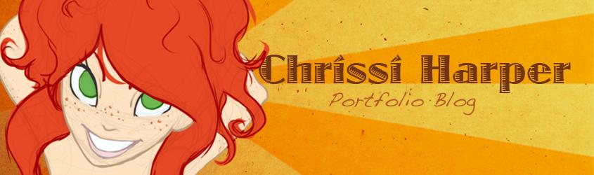 Chrissi's Portfolio