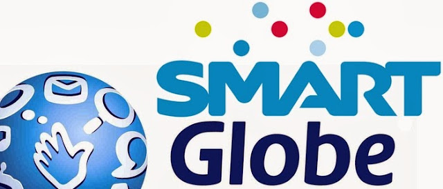 Smart, Globe network advisory Typhoon Yolanda