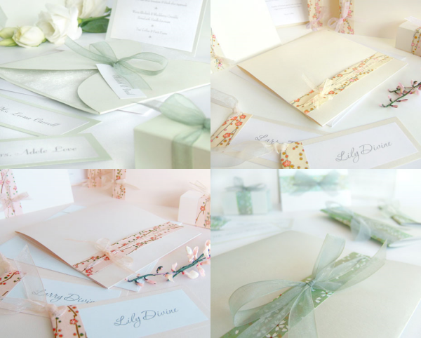 DIY Wedding Invitations Make The Wedding Invitation Personalize And Fit According To The Your