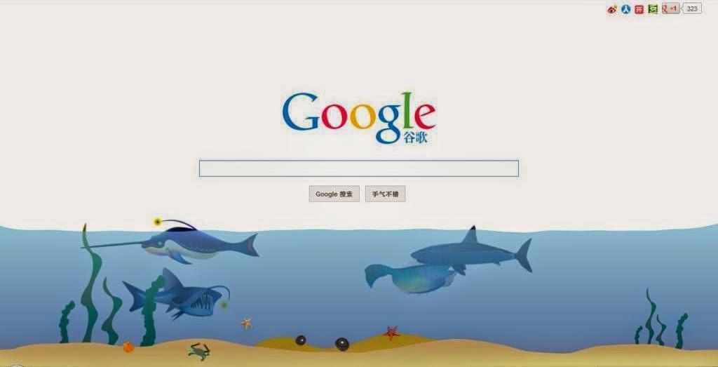 """غوغل الأكثر كذباً...في """"أول إبريل"""""""