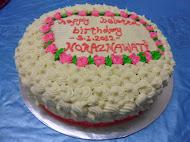 [Red Velvet Cake]