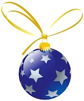 imagens para decoupage de bolas de natal