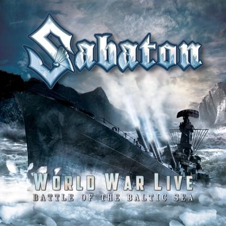 *TOP ON FIRE 2011* - Página 5 Sabaton+live+album