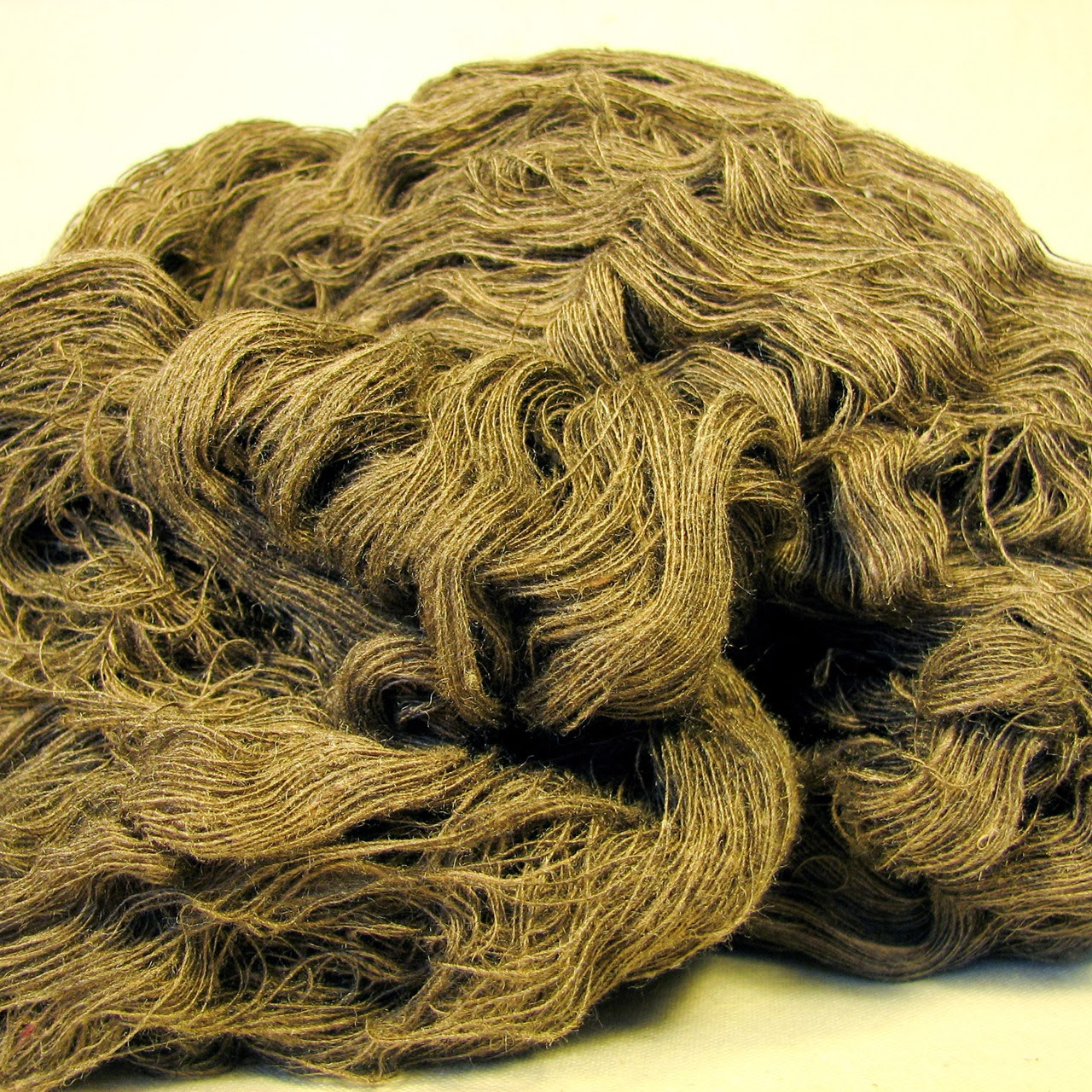 20/1 Pedencal Tussah Silk Yarn by Sanjo Silk