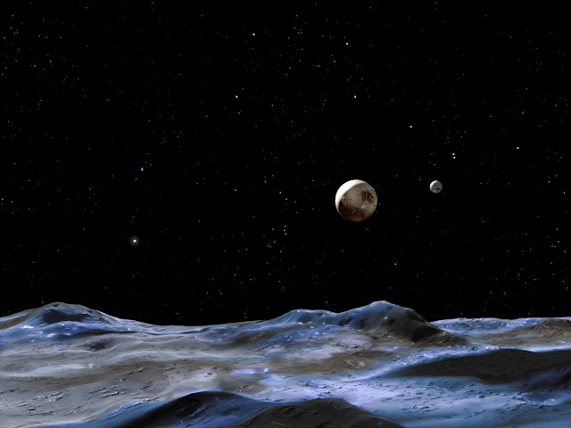 7 Wild Myths About Pluto