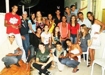 Grupo de Jovens [ RESGATE ]
