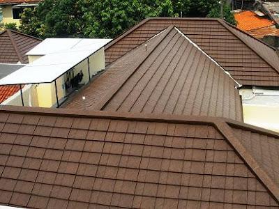 Memilih Penutup Genteng Atap Rumah