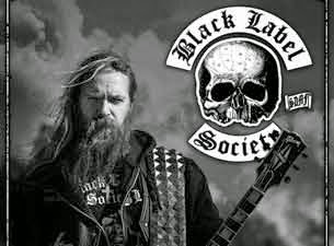 boletos para black label society en mexico df
