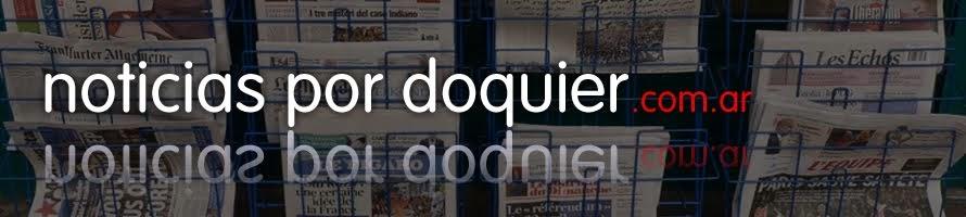 Noticias Por Doquier