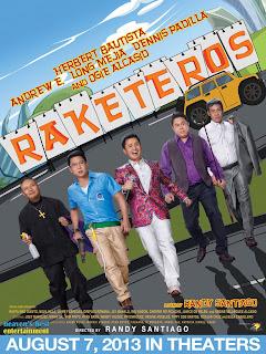 Filipino Comedy Movies List