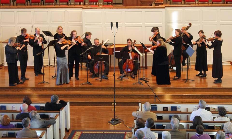 atlanta baroque symphony orchestra
