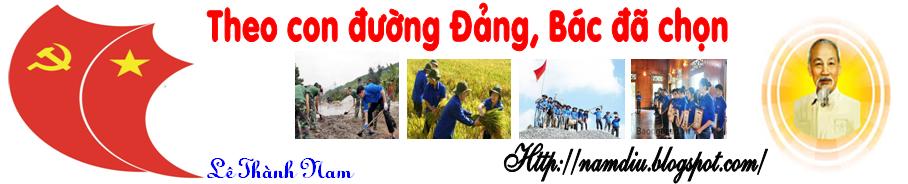 Blog của Nam Dịu