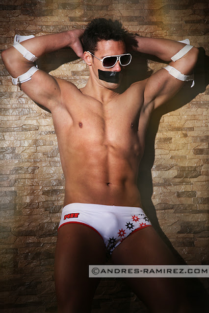 NIT underwear photo by Andres Ramirez