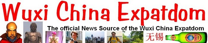 Wuxi, China Expatdom