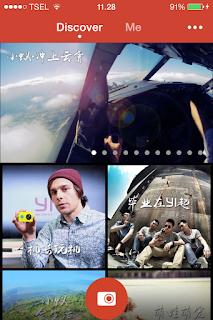 Cara Mengkoneksi Xiaomi Yi Action Camera Ke Smartphone Android dan iOs Via Wifi