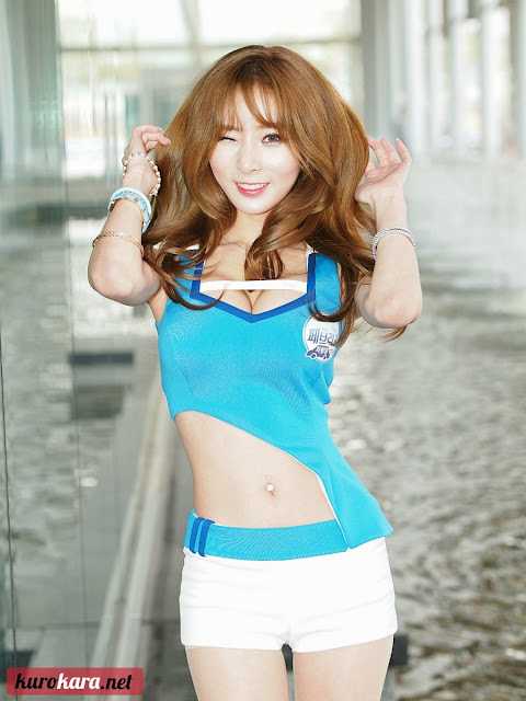 hot korean model full set