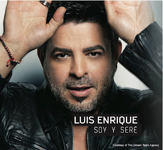 "Exclusive interview: Grammy Award Winner Singer, Luis Enrique, released new album ""Soy y Seré"""