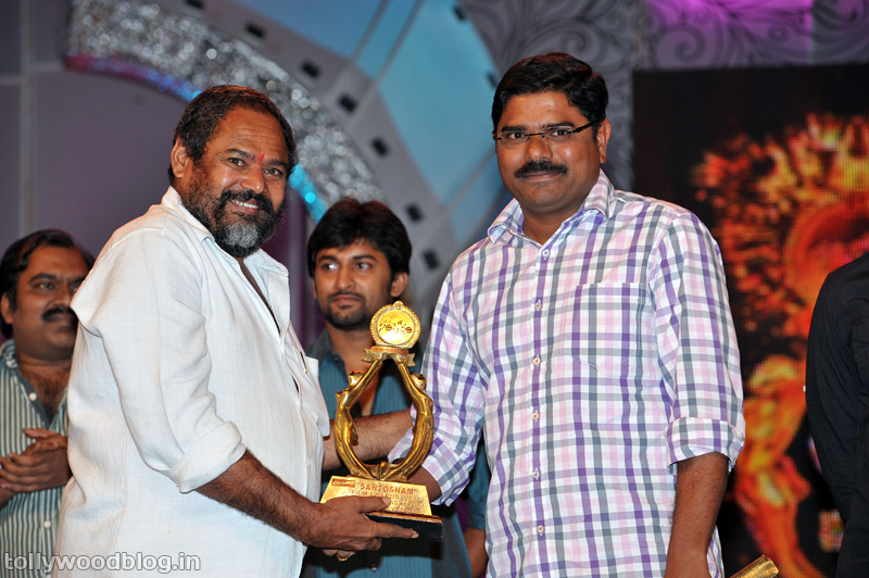 Santhosam Awards 2010 Event Photos-HQ-Photo-16