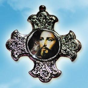 JESUS PAN DE VIDA
