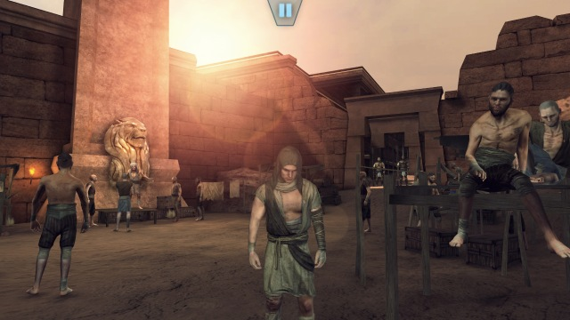 free Stargate SG-1: Unleashed Ep 1 APK + SD DATA Files