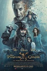 Piratas Del Caribe: La Venganza De Salazar (26-05-2017)
