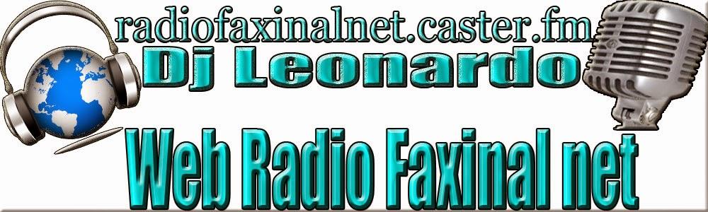 DJ LEONARDO RADIO DA FAVELA 2014
