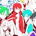 Mekakucity Actors | Review do Anime (Parte I)